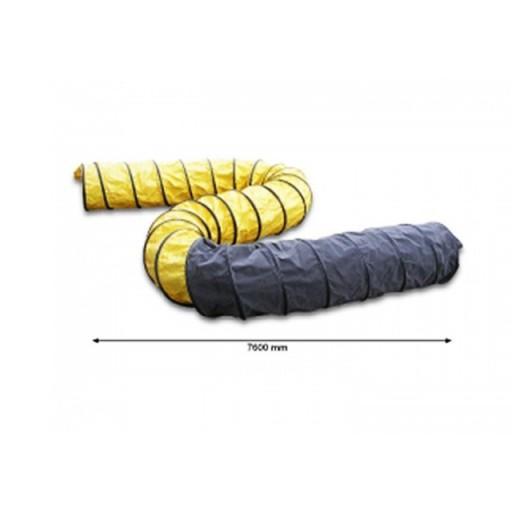 Шланг гибкий ф305ммх760 см (4031.406) (MASTER)