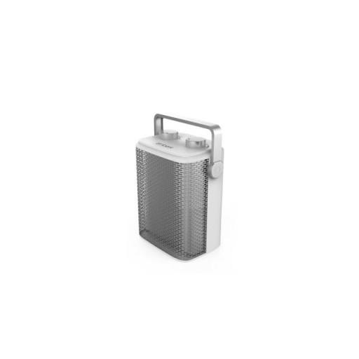 Тепловентилятор TIMBERK TFH T15PDS (1500 Вт, керамика, белый) (273232)