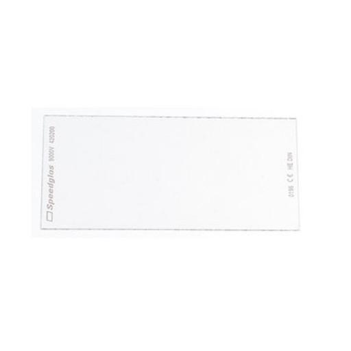 Пластина защитная внутренная для 100V и 10V (к каске SPEEDGLASS 100, 5 шт/уп) (52000166497) (3M)