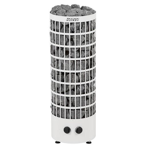 Электрическая печь Harvia Cilindro PС90 White