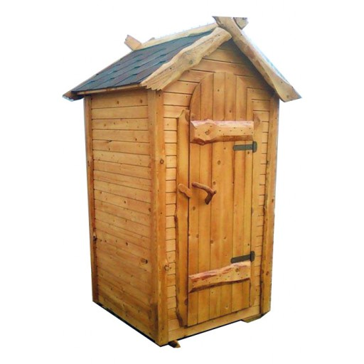 "Туалет для дачи ""Сказка"""