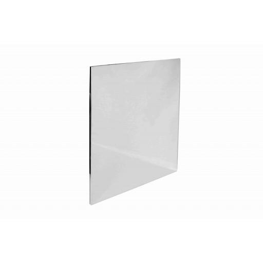 Экран защитный зеркальная нержавейка