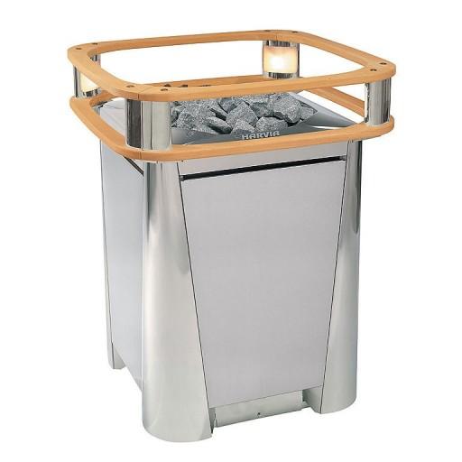 Электрическая печь Harvia Elegance F16.5