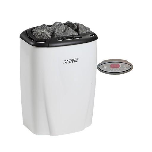 Электрическая печь Harvia Moderna V80E-1 White