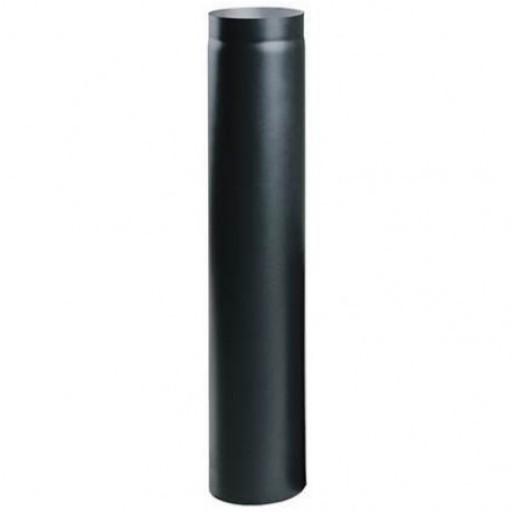 Низколегированная черная труба 1000 мм