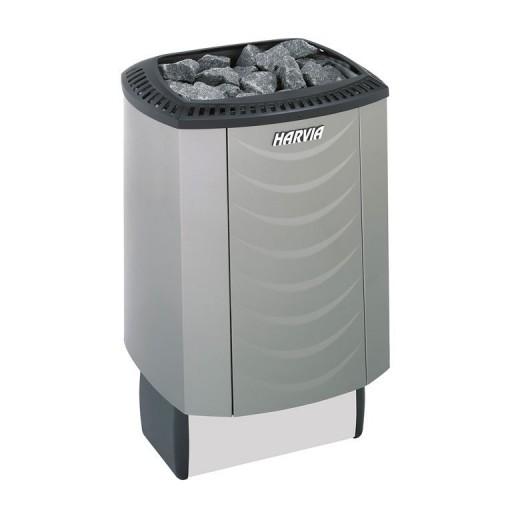 Электрическая печь Harvia Sound M80 Platinum