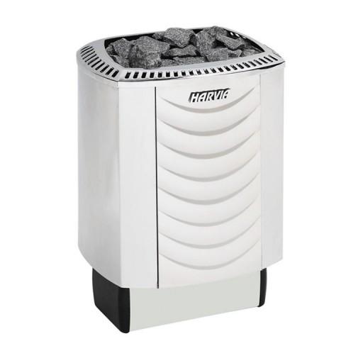 Электрическая печь Harvia Sound M90 Titanium