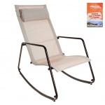 Кресло-качалка 90х53х89 см,