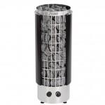 Электрическая печь Harvia Cilindro PC70H Black