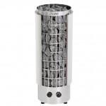 Электрическая печь Harvia Cilindro PС90H White