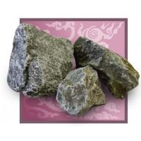 Порфирит-камень для бани
