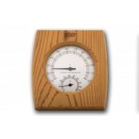 Термогигрометр (канадский кедр) kd-105