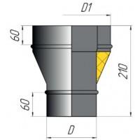 Насадка верхняя (нижняя) 430-1.0/430-0.5