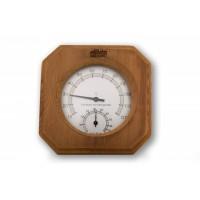 Термогигрометр (канадский кедр) kd-107