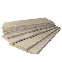 Базальтовый картон ТИЗОЛ (теплоизоляция базальтоволокнистая, базальтовый утеплитель) ТИЗОЛ БВТМ-К 1250х600х5мм