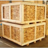 Ящики для транспортировки из ОСБ плиты